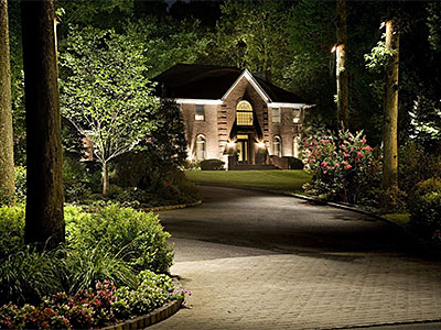 Outdoor Lighting Low Voltage Chesapeake City